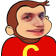 kgtvCURIOUS Emote